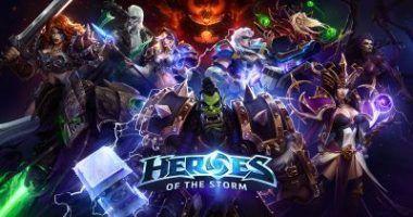 Como descargar Heroes Of The Storm Pc 2017