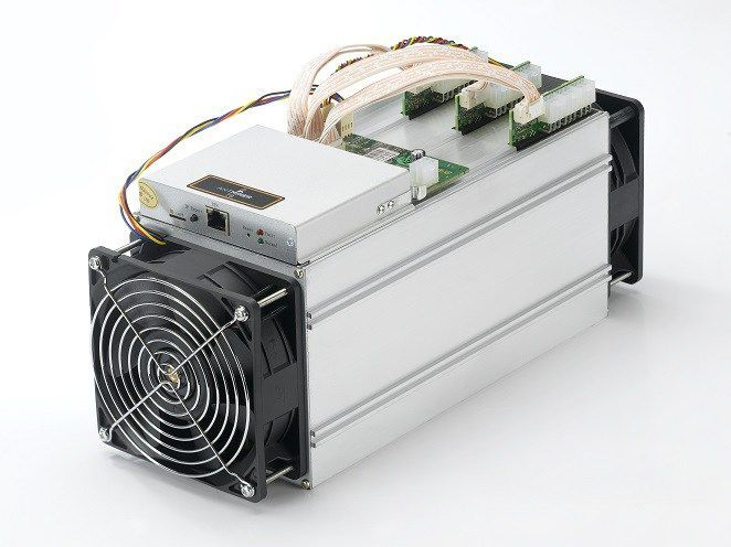 Maquinas Para Minar Bitcoin Y Criptomonedas 2018