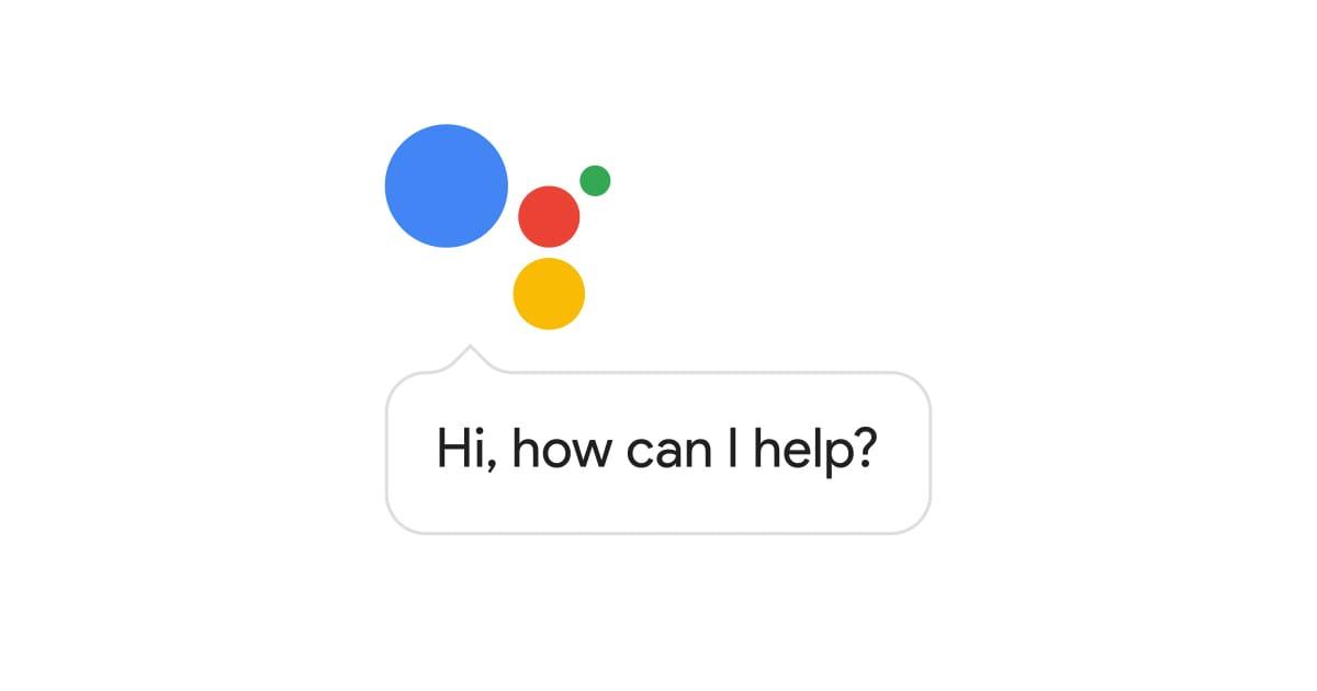 altavoces inteligentes con google assitant